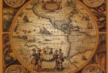Interior Design - Colonial Exploration / by Donani