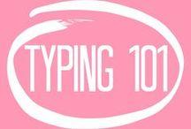 typing 101