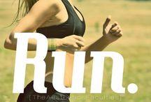 fitness inspiration / by Vania Correia
