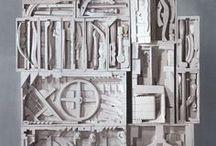 art: sculpture / by Christina Hood