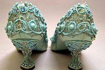 Roger Vivier. Design Shoes
