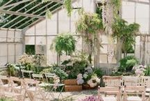 Wedding venues / by Sarah SkySaya