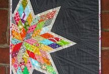 CRAFTY: quilts