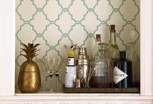 Country House Collection / Informed by classic English country interiors, lazy bygone days.