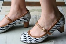 Chie Mihara / Shoes, no more, no less, but of course!