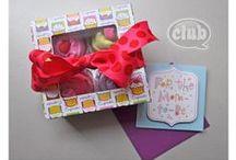 gift ideas / by Christina Hood