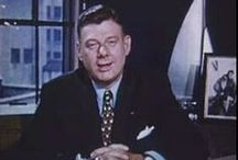 Arthur Godfrey (1903-1983) / by Pat Marvin