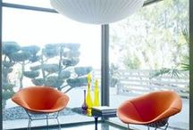 Mid-Century Inspiration / Mmmm, just a little Mid-Century inspo for your viewing pleasure.