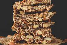 Healthy Food / by Megan Powell - Brand Designer