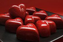 Valentine's Day Chocolate / Chocolate is always better enjoyed with the ones you love!