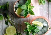 Cheers / Because you can never have too many cocktail recipes... right?