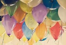 Birthday Party Ideas / by Dinner A Love Story