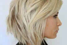 Hair style and make-up ideas 2015 / Hair cuts, hair, hair trends, hair trends 2015, purple, ombre, dip dye, hip haar, pastel hair, haartrends 2015, haar. Men, woman, purple, red, make-up trends, make-up ideas,