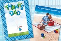 Father's Day / Celebrate Dad with one of our beautiful invitations!