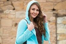 Outerwear and Cardigans