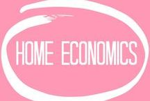 Home Economics / Course Description: Learn tidbits about updating and maintaining your home.