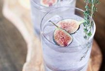 {cocktails} / cheers! the prettiest cocktail recipes on the internet.