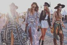 {festival fashion}