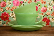 In a Teacup