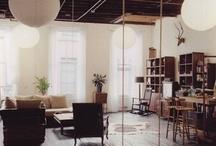 Interior Inspiration / by Holly Penikas