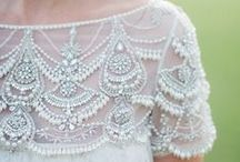 bridal style / by Stefanie Miles