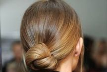Hair Inspiration / Hair tips, inspiration and tutorials for the best hair you've ever had. / by AOL Lifestyle