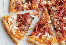 Savory / Let's celebrate one of the most essential cooking ingredients: Salt. French fries, pizza, cheese? Yes, Please!  / by Kitchen Daily