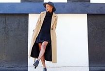Street Style / Walk #TheNewRunway, aimed at disrupting traditional style inspiration. / by AOL Lifestyle