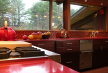 Inspirational Kitchens / Inspirations and ideas for your new kitchen remodel from the Spotlight Professionals on the Kitchen & Bath Channel