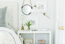 Home Decor / All things furniture, DIY decor and interior design.