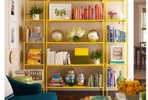 Organize Your Life / Neatly organize every room in your house. / by AOL Lifestyle