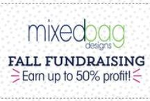 Fundraising Ideas / Find our favorite fundraising ideas for school fundraisers and team fundraisers from the fundraising team at Mixed Bag Designs.