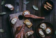 Indigo Eats / Indigo's pick of recipes to excite the senses and tantalise the tastebuds.