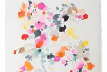 Art & Illustration / by Shelley Simpson