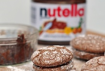 Nutella Creations / by Kitchen Daily