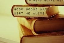 Books / by Sheri Linhares (Foree)