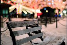 Holidays / by Erin Durnan