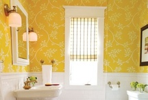 Beautiful Bathrooms / by Susan Mitchell
