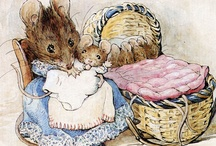 Charming Illustrations / by Susan Mitchell