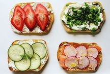 Lunch Ideas / Brown bagging it? Here are some quick, easy lunch ideas.  / by AOL Lifestyle