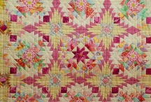 Crazy for Quilts / by Susan Mitchell