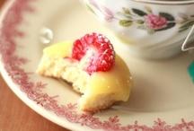In the Recipe Box – Tea Party