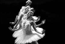Dance is life / I love the beauty, the pain, the work, and breath taking parts. I love dance!  / by helen thias