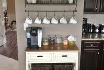 Kitchen Redesign / by Lindsay Sappington