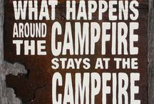 Camping / by Julie Wright