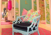 Kailee's Room / by Sheri Linhares (Foree)