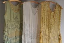 In the Closet – 1920's