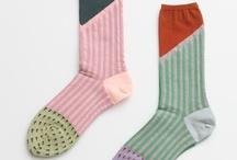 In the Closet – Socks