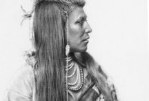 Americans-Indians / by Patricia Reed