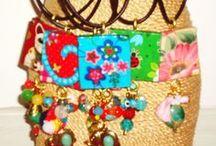 my Own Design / Handmade jewelry  https://www.facebook.com/Heaven-Signs-524822270946023/